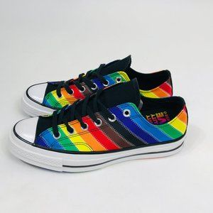 Converse Chuck Taylor All Star 70 Pride Sneakers